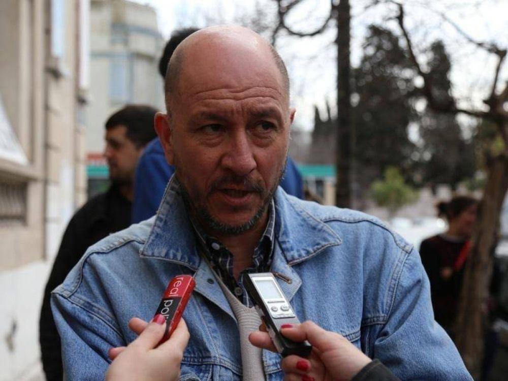 """¿Despidos en el Teatro Argentino?: """"Estamos viviendo una merma en nuestras funciones"""", dijo Ponce"""