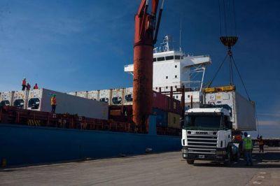 Las diez empresas que más exportaron por Mar del Plata en 2017
