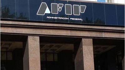 AFIP elimina tres direcciones y le agrega tareas de control a DGI y Aduanas