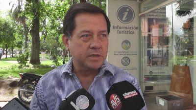 Para Ávila, la Provincia está en condiciones de dar un 25% de aumento salarial