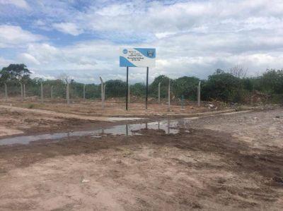 En el este provincial, esperan por las obras hídricas