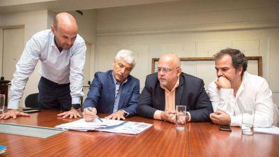 A través del Plan Belgrano, se realizaron obras en 4 aeropuertos y 2.127 kilómetros de rutas