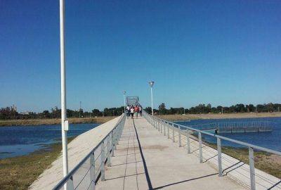 San Luis Agua sumó becarios del Plan Solidario