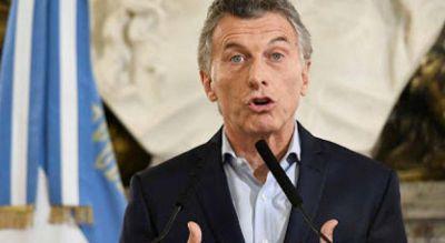 El PRO se alinea con la veda de parientes, pero Córdoba la rechaza
