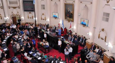 Schiaretti les dejará a los legisladores la tarea de eliminar el fuero Anticorrupción