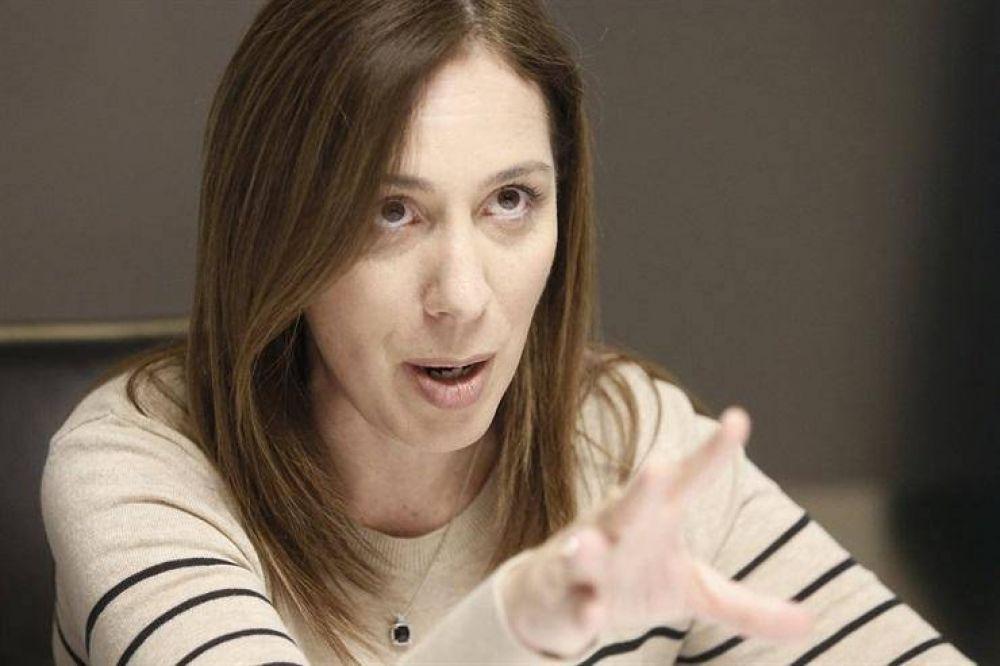 Vidal posterga la convocatoria a los gremios docentes