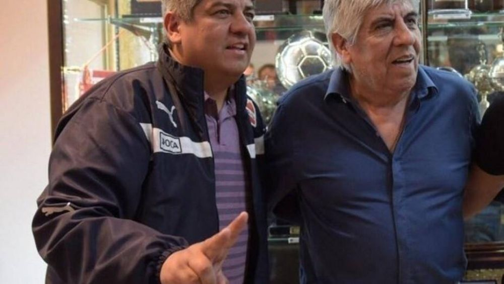 Hugo Moyano busca sumar apoyos en la CGT para su pelea con el Gobierno