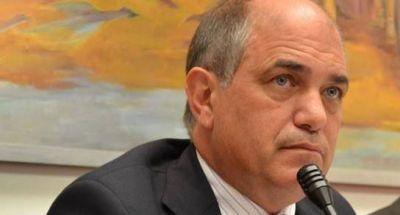 Simoniello asumió un cargo en el gobierno provincial