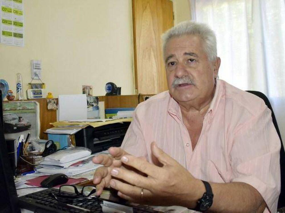 """Vaquero: """"Se han multiplicado las vacantes para los obreros pasteleros"""""""