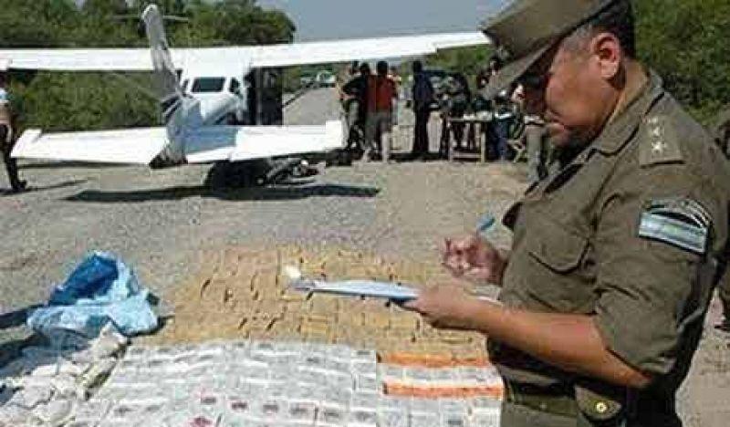 La Corte reclamó la radarización de Salta para frenar los vuelos narcos