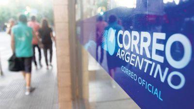 La vieja historia de los Macri con el Correo