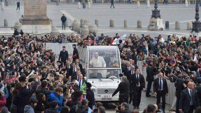 """Catequesis del Papa: """"La Palabra de Dios manifiesta y favorece la comunión"""""""