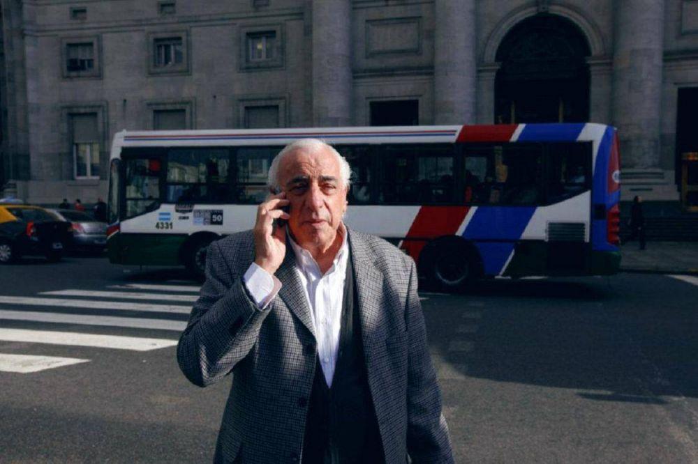 Fernández quiere volver a una mesa de diálogo con el Gobierno y los empresarios
