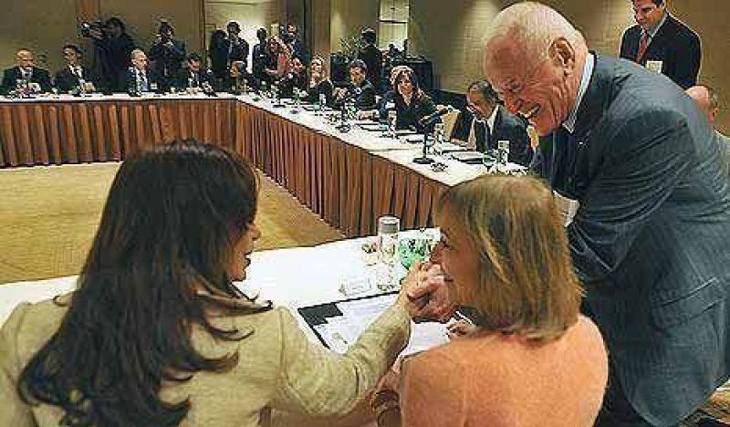 Los temas que llevará CFK a las Naciones Unidas