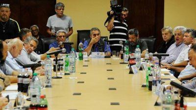 Todos los grandes gremios dejaron solo a Hugo Moyano en su pelea contra el Gobierno