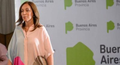 Vidal dilata la negociación con docentes, pero anuncia obras en escuelas y otros beneficios