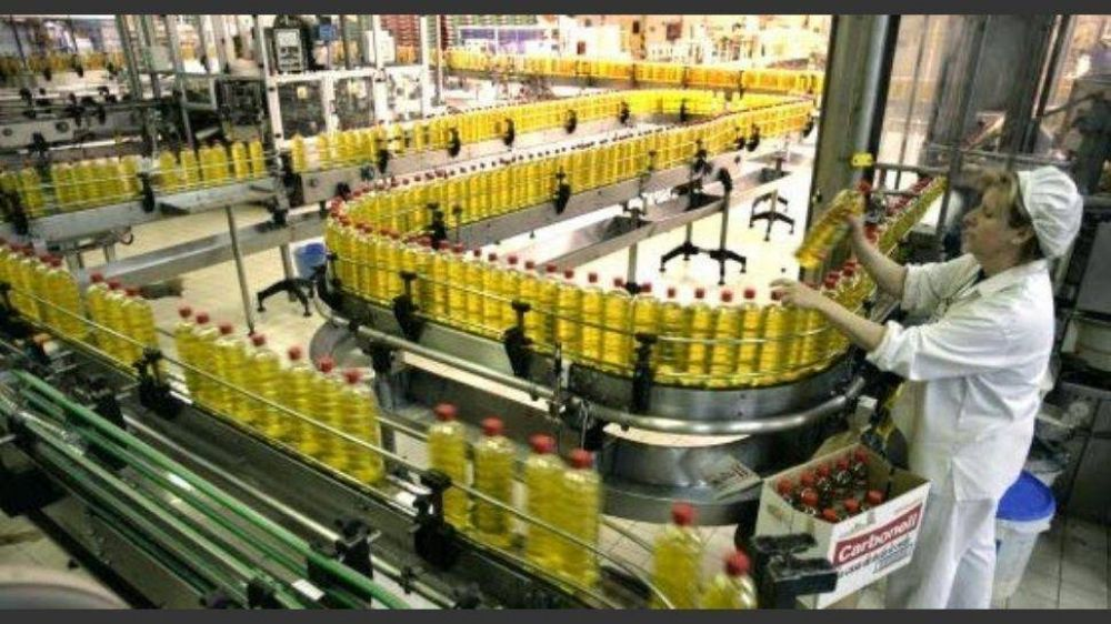 Aceiteros acordó una suba del 15% sin cláusula gatillo