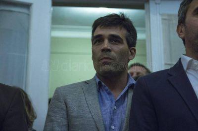 """Facundo Lopez: """"Es una cuestión de demagogia, la capacidad de una persona no se mide por ser familiar o no"""""""