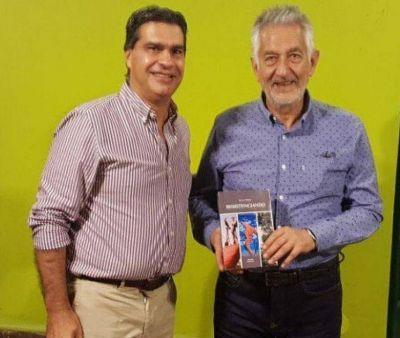 Interior profundo: asoma el primer binomio presidencial del peronismo