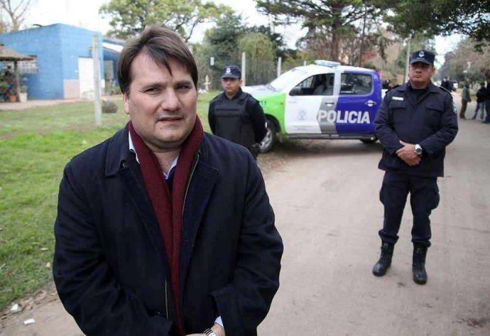 Un alcalde de Cambiemos ubicó a 12 familiares en cargos del municipio