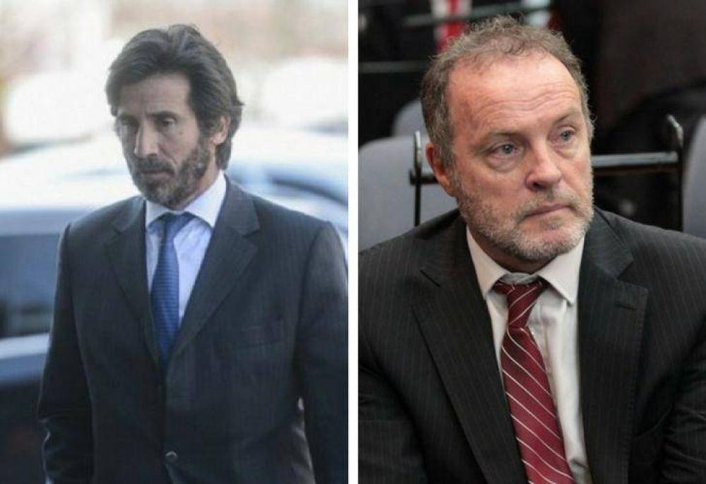 AMIA: El Estado desistió de la acusación contra los ex fiscales Mullen y Barbaccia por encubrimiento