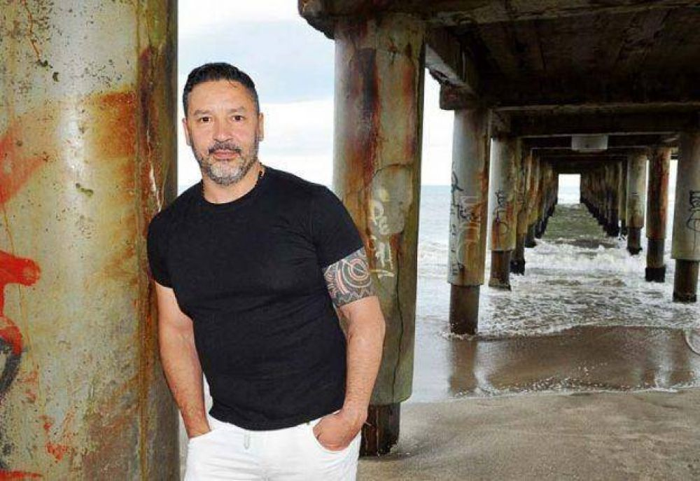 """Gustavo Menéndez, el peronista menos pensado: """"Quiero trascender"""""""