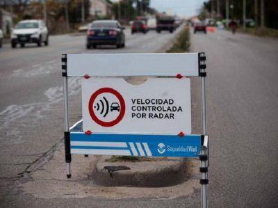 Arroyo ahora va por mas…Quien exceda los límites de velocidad será sancionado