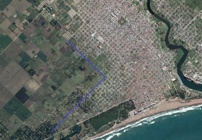 La Comuna ampliará la red troncal de agua hacia Villa del Deportista