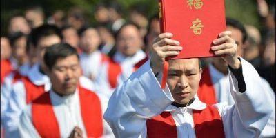 China y la Santa Sede, a un paso de firmar un acuerdo que permitirá restablecer sus relaciones diplomáticas
