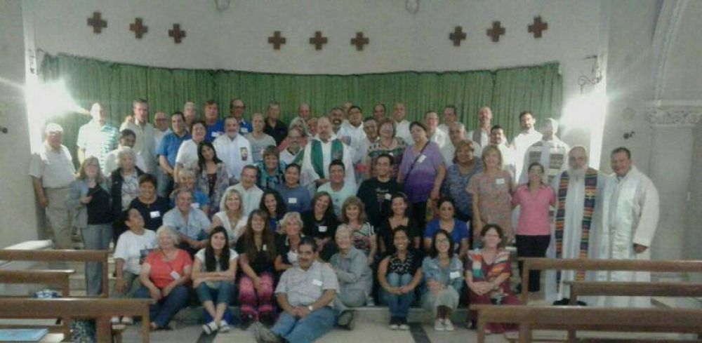 Encuentro nacional de responsables de la Pastoral Penitenciaria