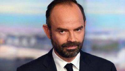 """Primer Ministro de Francia: """"Nuestro país se enfrenta a un nuevo antisemitismo violento"""""""