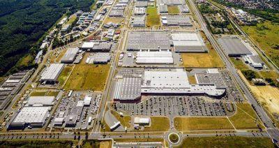 Aumentan las industrias radicadas en Parques Industriales