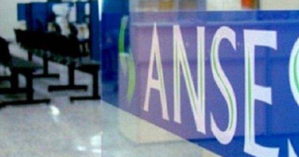 Nueva ola de despidos en el Anses
