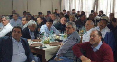 Previsible: la conducción de las 62 no marcha el 22F y castiga a Moyano
