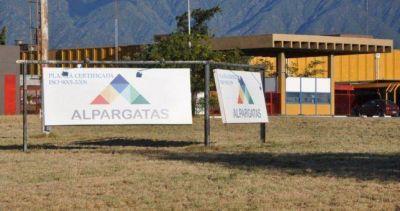 Otros 30 empleados firmaron el retiro voluntario en Alpargatas