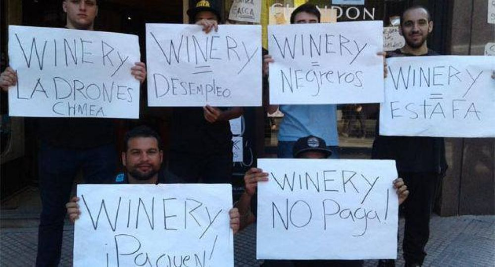Despidos masivos masivos en la principal cadena de vinotecas del país