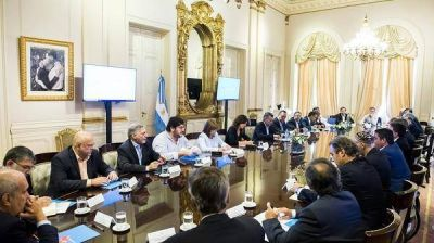 Inquietudes y malhumor interno por los anuncios de Mauricio Macri