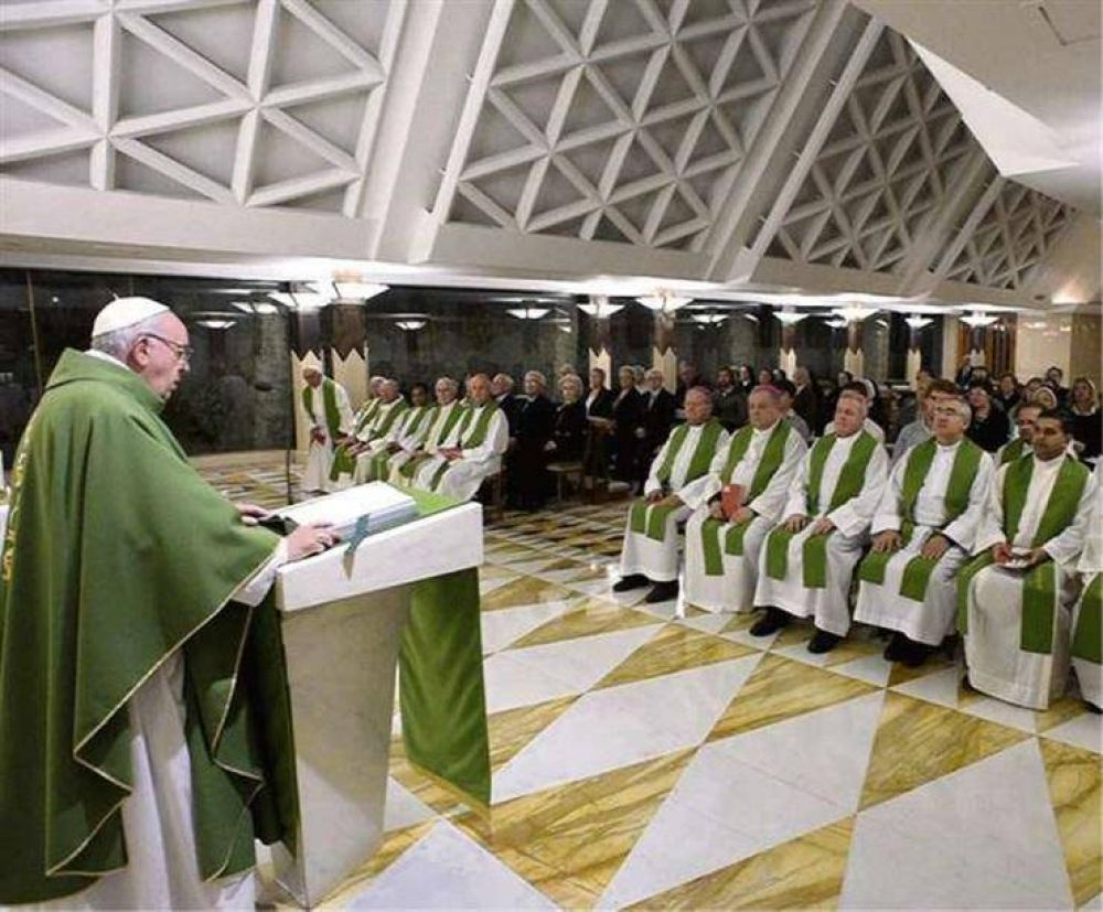 Se aleja la posibilidad de una visita del Papa