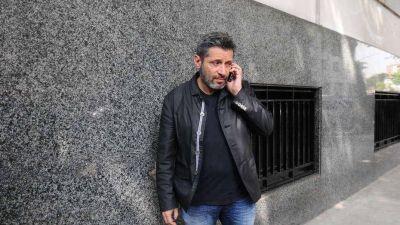 Surgen nuevos datos sobre el vínculo del sindicalista Víctor Santa María y sus supuestos testaferros