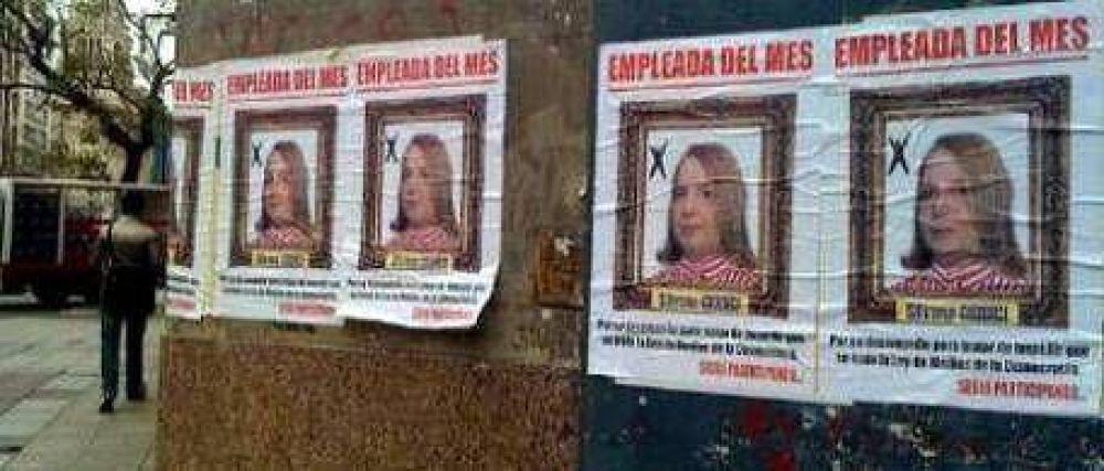 "Silvana Giudici: ""En un año van a querer apoderarse de los medios"""