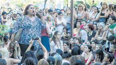 La marea feminista vuelve a las calles
