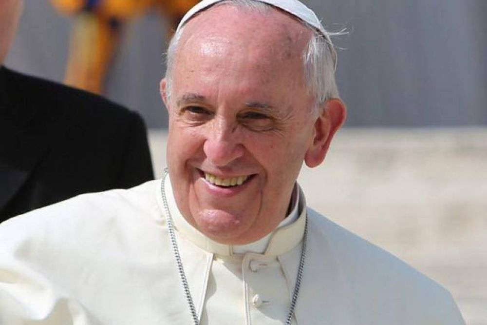 El Papa saludó a Quilmes y recordó a un cura defensor de los Derechos Humanos en los '70