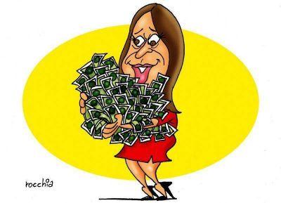 La recaudación bonaerense aumentó 33 por ciento en enero