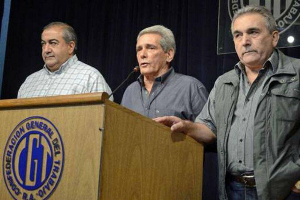 En plena crisis, la CGT se resigna a convivir con la fractura interna en los próximos meses