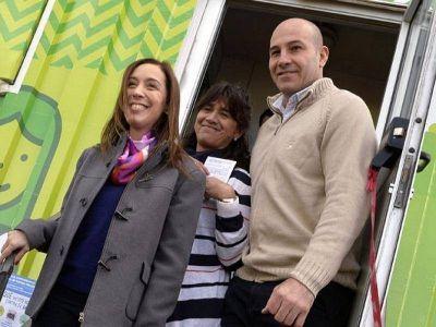 Se salvó Martiniano: Vidal no pedirá que los intendentes despidan a sus familiares