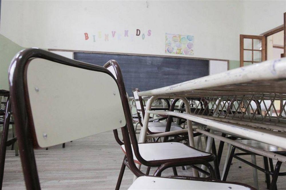 Por los reclamos salariales, peligra el inicio de clases en ocho provincias