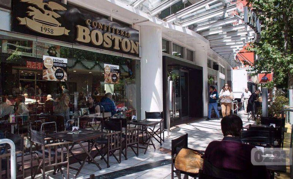 Por falta de acuerdo salarial, pasteleros anticipan protestas en la Boston, Fonte D´Oro y Ochoa