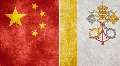 """Acuerdo entre China y el Vaticano sería """"inminente"""""""