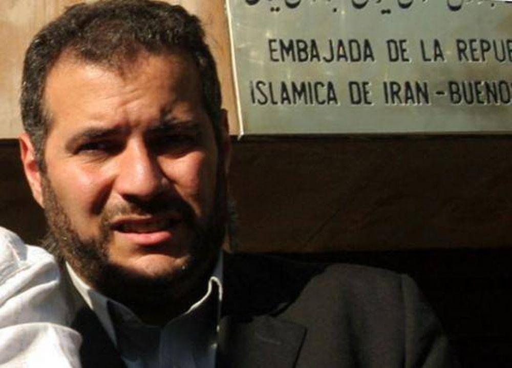 """AMIA/Nisman. Desde la cárcel, Khalil lamenta """"no poder combatir el sionismo como realmente desea"""""""