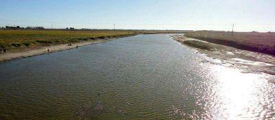 La Provincia convocó a una Audiencia Pública para febrero por obras en el Río Salado